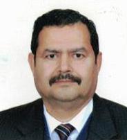 Mr. Bhisma Raj Dhungana