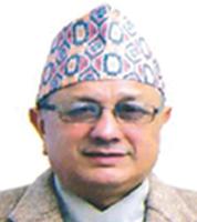 Dr. Rewat Bahadur Karki