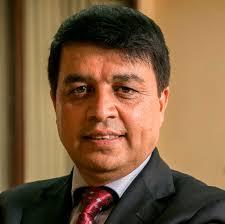 Mr. Chandra Prasad Dhakal