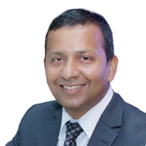 Mr. Yuddha Raj Oli