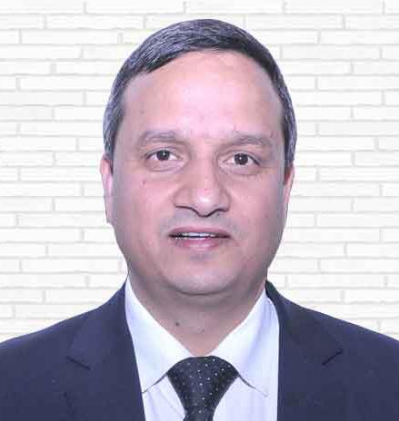 Dr Gunakar Bhatta