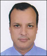 Mr. Binaya Dev Acharya