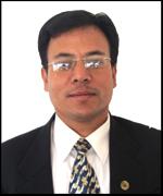 Mr. Mukti Nath Shrestha