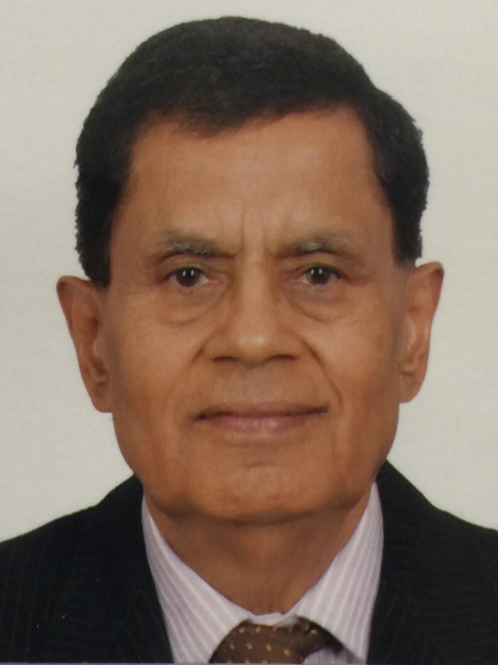 Mr. Dambar Prasad Dhungel