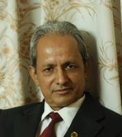 Dr. Surbir Paudyal