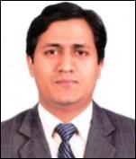 Mr. Krishna Raj Pokhrel