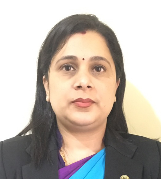 Ms. Deepa Dahal